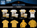 Check out an example of a Blue84 Spirit store for your school