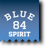 Blue 84 School Spirit Clothing